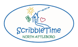 Scribbletime – A Center for Early Learning Logo